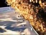 Kraj covecanstva Kraj sveta , Udar Meteora....