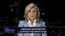 TAVIS SMILEY | Arianna Huffington | PBS