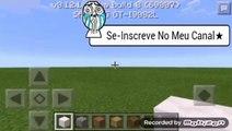 Como Fazer O Portal Do Nether No Mcpe 0.12.1
