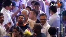 Karpal will always be in our hearts, says supporters