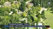 Epoux Balkany : sans passeport, sans moulin et sans villa