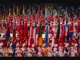 Beijing Olympics 2008 Closing Ceremony (Cremonia de Clausura Olímpicos Beijing 2008)