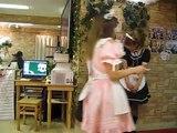 Meido Kafe in Akihabara - Maid Cafe'