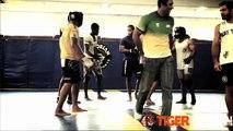 An Open Mind, Fernando Maccachero @ Tiger Muay Thai & MMA Training Camp, Phuket, Thailand