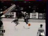 Générique Télé-matchs La 5 - 1988