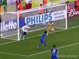 Italie - Coupe du Monde 2006