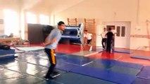 Muğla Sıtkı Koçman Üniversitesi - Besyo Rekreasyon 3