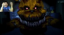 The Bite of '87 REVEALED!! _ Five Nights at Freddy's 4