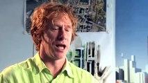 Interview: Architect Ivan Harbour, Rogers Stirk Harbour and Partners - Barangaroo Development Sydney