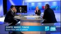 Égypte, Maroc, Tunisie : Quand l'Islam entre en politique