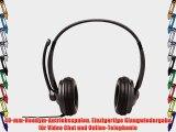 Logitech Premium Stereo USB Headset 350