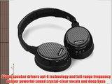 AUSDOM? M05 Bluetooth ?ber-Ohr-Kopfh?rer Funk   W-LAN Stereo-Kopfh?rer Bluetooth CSR v4.0