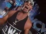 WCW/nWo Monday Night Nitro nWo Attack Sting And Macho Man Randy Savage