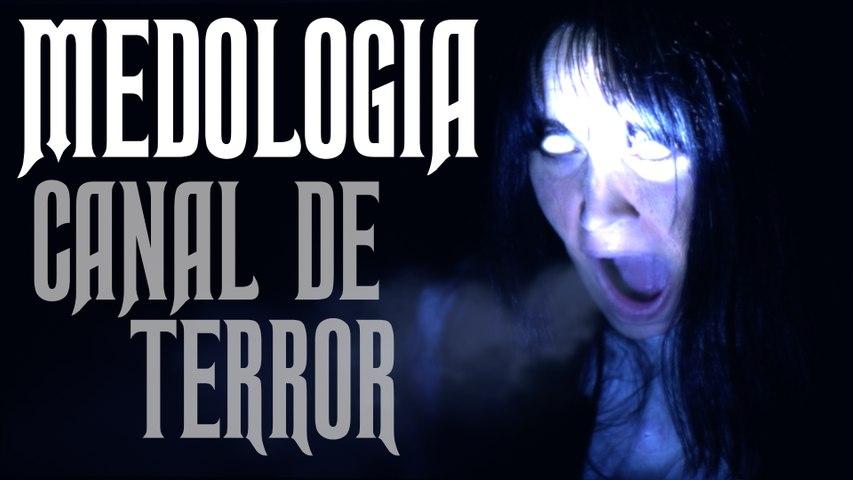 MEDOLOGIA - CURTAS DE TERROR (SHORT HORROR FILMS)