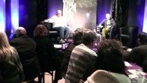 RENCONTRES DES CINEMAS D'EUROPE 2013 : BRISSEAU flingue le cinéma US (débat)