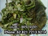 082172139214 (Simp) Jual Dendeng Batokok - Dendeng Balado - Sambal Ijo Batam