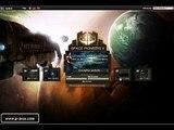 Space Pioneers  - jeu futuriste conquete spatiale en ligne gratuit