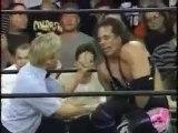 """Bret """"The Hitman"""" Hart 5th WCW Titantron"""