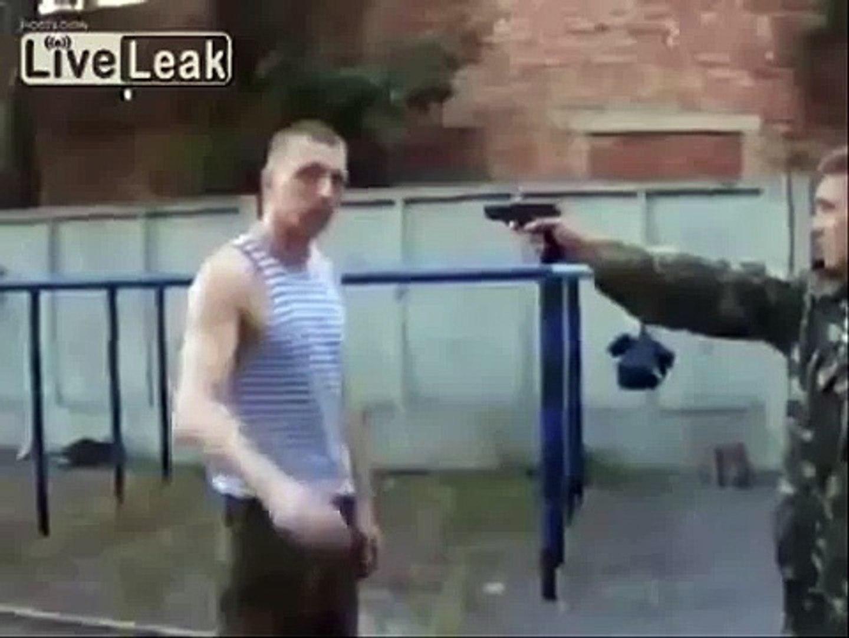 LiveLeak - Fast Russian Disarms Soldier-copypasteads com