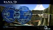 Halo CE - Big Team Battle Capture the Flag - Infinity (XBOX ONE)