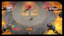 LittleBigPlanet 3 | God of War III: Resacked (by The-LBP-Curator)