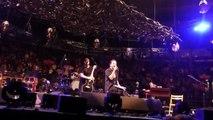 PEARL JAM / EDDIE VEDDER *IMAGINE* John Lennon live in St. Louis at Scottrade Center 10/3/2014 HD
