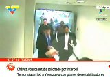 Terrorista Chávez Abarca confesó ser contratado por Posada Carriles para desestabilizar Venezuela