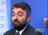TV debata SRS-DS