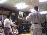 Kyokushin - 100 Kumite Francisco Filho 2