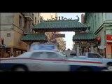 Pontiac Firebird Trans Am - Chuck Norris