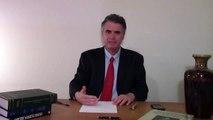 Aujourd'hui les formations professionnelles sont internationales - Prof. Olivier Chazoule