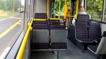 Renault Karosa Citybus Praha MHD linka 109