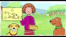 Martha Speaks Skits Tricks Cartoon Animation PBS Kids Game Play Walkthrough
