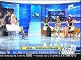 Miss Universe Romania interviu romanian girls oana paveluc miss roumanie