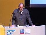 SAP Hellas & London Business School Greek Alumni Association (4 Oct 2011) - Pr. James Galbraith_3