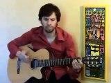 guitare classique flamenco arabe musique espagnole music espagnol guitar seche solo 2015