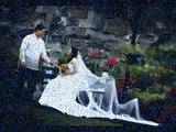 Tagaytay Wedding, Philippine Wedding, Manila Wedding