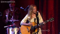 "Sheryl Crow & Ben Harper - ""My Sweet Lord"" (Change Begins Within concert)"