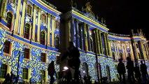 FESTIVAL OF LIGHTS - Berlin leuchtet - Shortfilm 2014