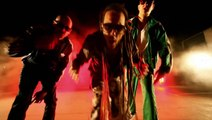 """Fyahbwoy """"Am A Warrior"""" Feat Cookin´Soul - VIDEO OFICIAL HD - Extremely Flammable"""