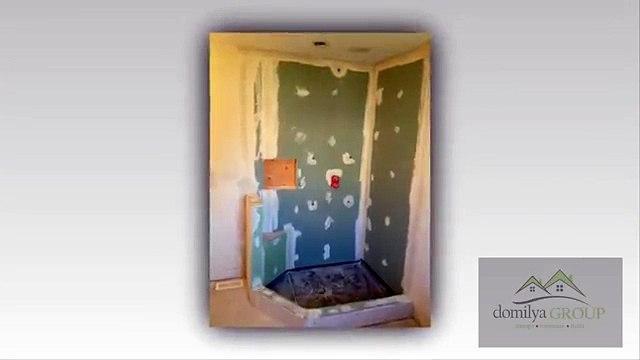 Bathroom Renovations Burlington