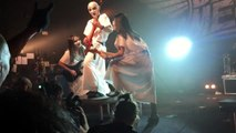 BABYMETAL - Catch me if you can (with Kami band instrumental), La Laiterie, Strasbourg, 60fps