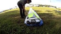 Rigging an A-I-R ATOS V/C Hang Glider