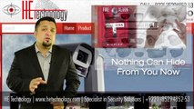 HE Technology, Security Solution Provider, Biometric Time Attendance System, Facial Access Control System, Karachi, Pak