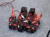 CEATEC JAPAN 2005 /ATR-Robotics(2)