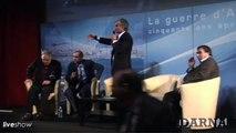 France/Algérie, 50 ans après 62 | Débat Bernard-Henri Levy / Zohra Drif-Bitat 8/8