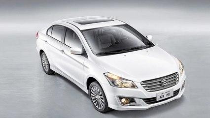 Maruti Suzuki Ciaz Hybrid Launching Soon in India