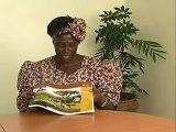 Nobel Prize Winner Wangari Maathai on WRI's Kenya Atlas