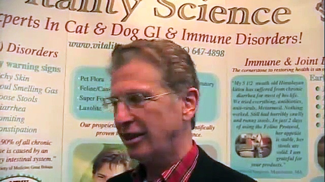 Dr. Sharon Doolittle Holistic Vet reviews Vitality Science's natural dog and cat vitamins.