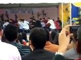 SJCS Farewell Final Dance ! Super funny